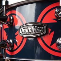 Spiky Lugs Star Take Two Full Drum Kit