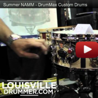 Louisville Drummer Reviews DrumMax