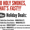 CyberMonday Deals from DrumMax